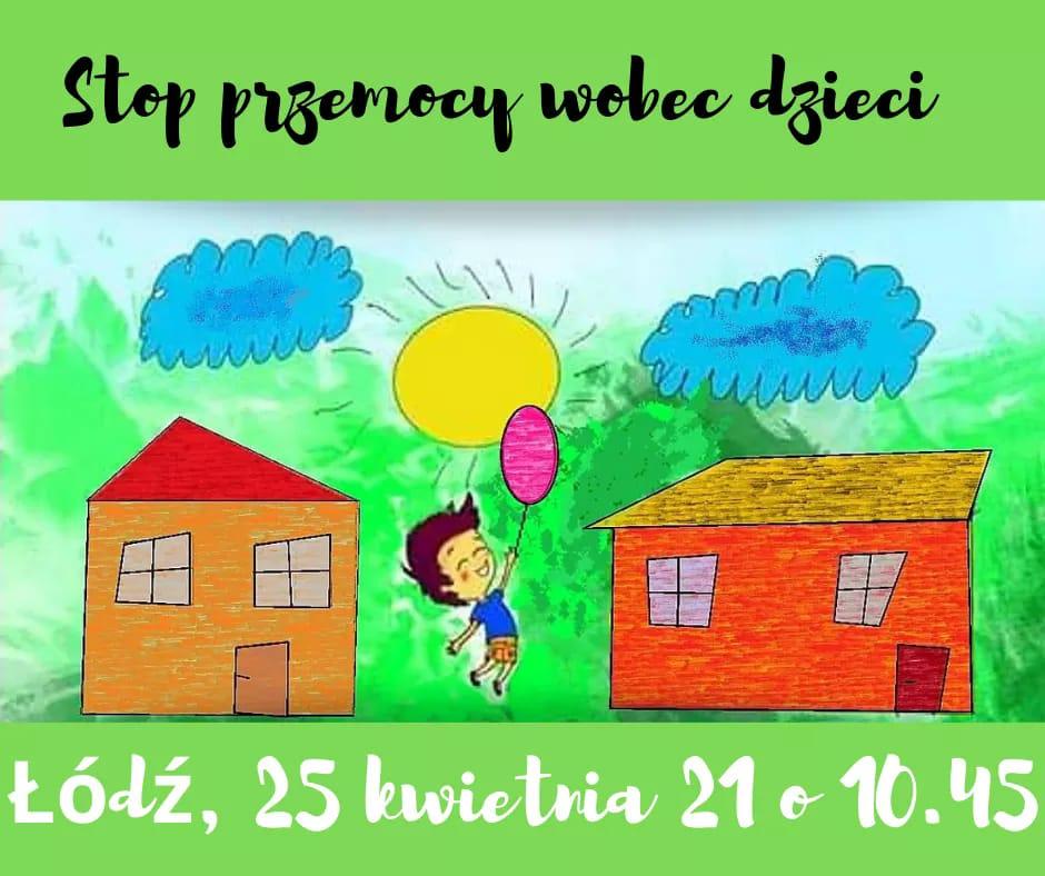 163973428 5093661034042035 5083733035137524030 n – W Łodzi Marsz - 25 kwietnia to Dzień Świadomości Alienacji Rodzicielskiej